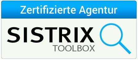 Zertifizierte SISTRIX Toolbox Agentur