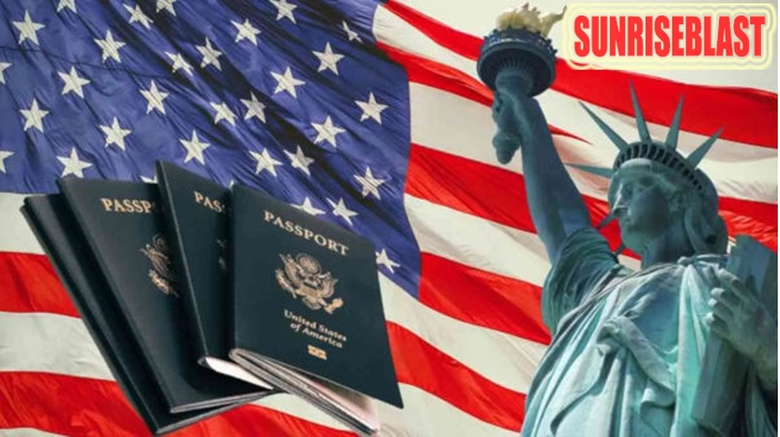 All Countries Offering Visa Lottery
