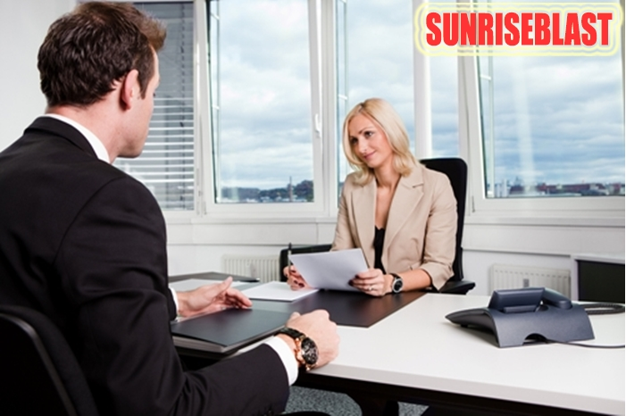 Smart Questions To Ask A Recruiter