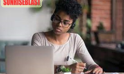 South African Online Degree Application45