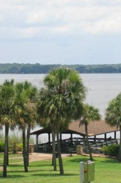 State Park Irrigation System Repair Tampa Bay