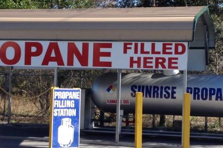 Free Resume Sample » propane tank certification near me   Resume Sample