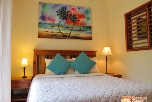 Sapphire Beach 2A Bedroom 2
