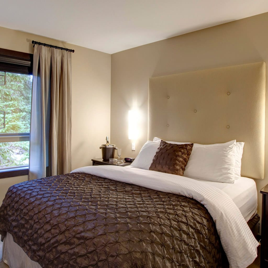 2-Bedroom Suite