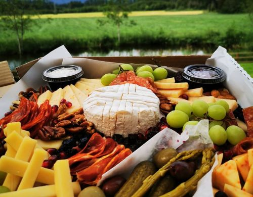 Image Courtesy of Little Qualicum Cheeseworks