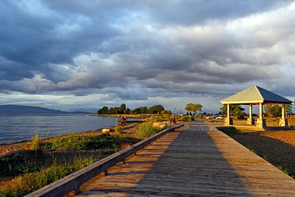 Image Courtesy of Parksville Qualicum Beach Tourism
