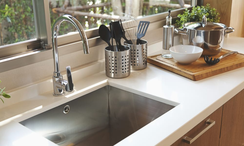 top rated kitchen faucet brands reviews