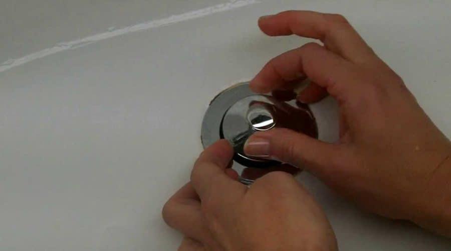 6 easy steps to remove a bathtub drain