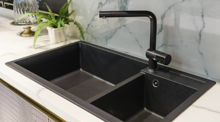10 best commercial kitchen faucets of