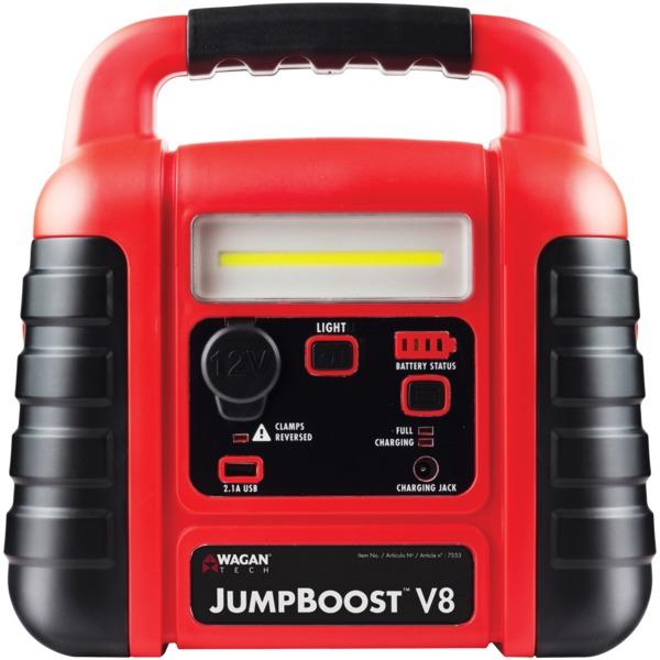 Decker Starter Start Black Amp 300 Jump It