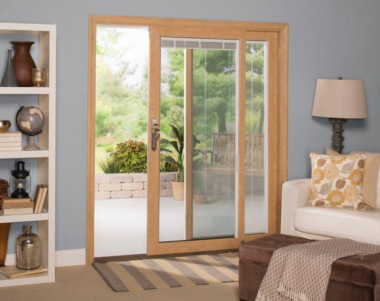 premium replacement sliding patio doors