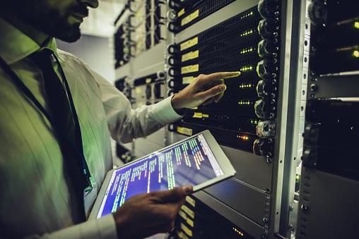 IT Services Provider
