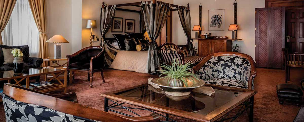 Hotels in Nairobi, Our Top 5 Hotels in Nairobi, Kenya