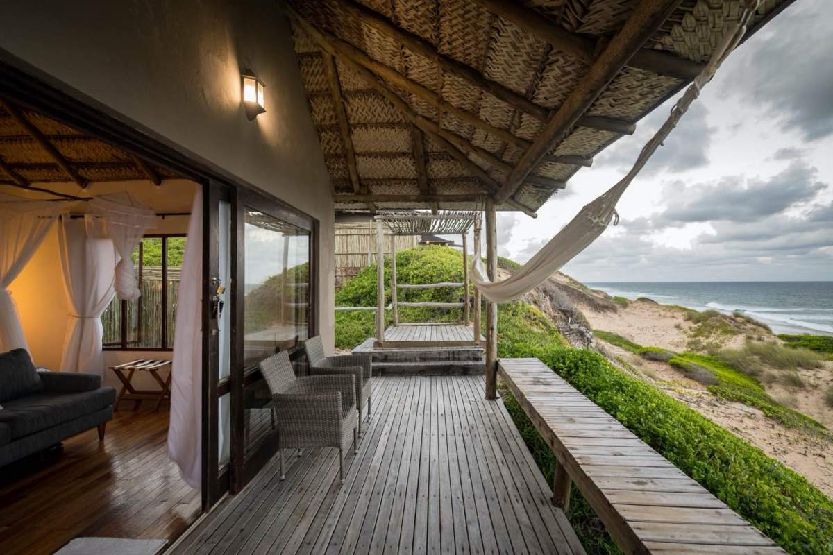 Mozambique, Add Mozambique to your South African safari