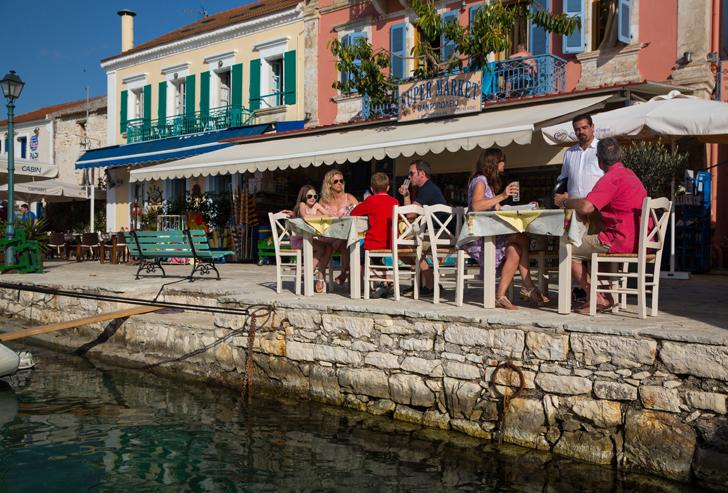 Greece Sunsail Yacht Ownership
