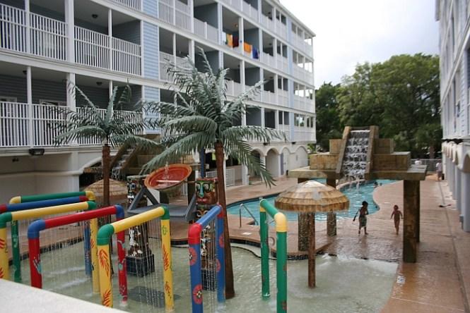 Large Vacation Al Condo In Myrtle Beach Villas Ii Sleeps 6 7 8
