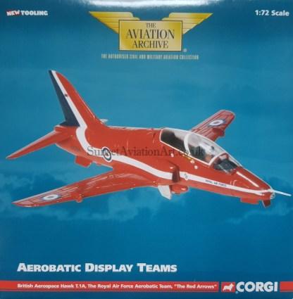 corgi AA36001 Aerobatic Display Team