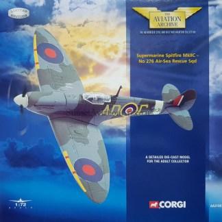 Corgi AA31901 Supermarine Spitfire