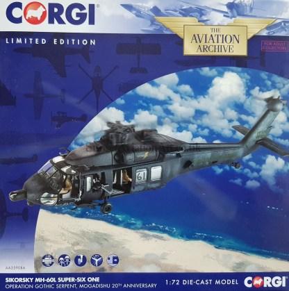 Corgi AA35908 A Sikorsky