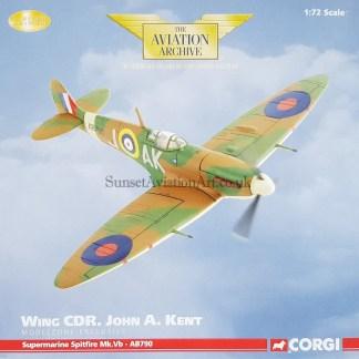 Corgi AA31915 Supermarine Spitfire