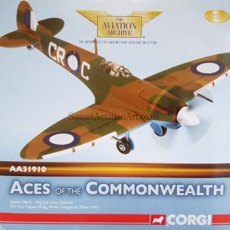 corgi AA31910 Spitfire