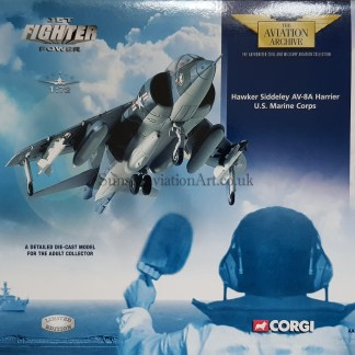 corgi AA32403 Harrier