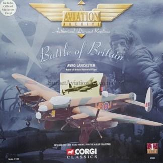 47301 Avro Lancaster