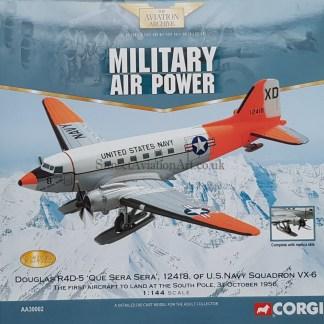 Corgi AA3002 Douglas R4D