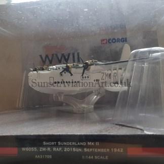 (AA31705 Corgi) Short SunderlandMk II