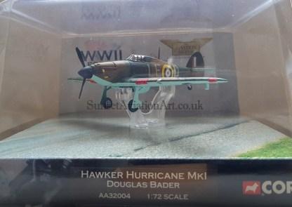 AA32004 Corgi Hawker Hurricane