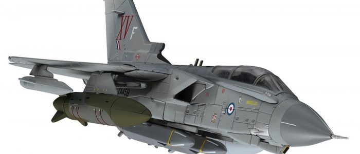 AA33618 Tornado close up