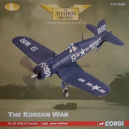 Corgi AA33012 Corsair
