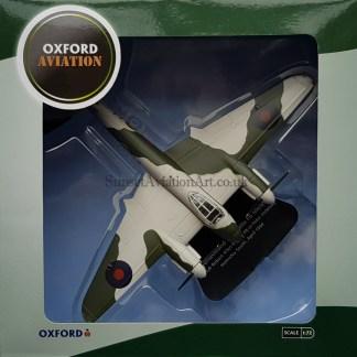 AC014 DH Mosquito FB Mk VI Oxford Aviation