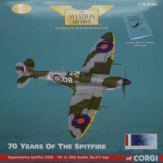 AA31926 Corgi Supermarine Spitfire