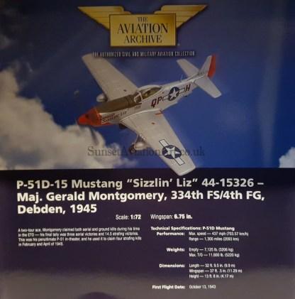US32227 spec sheet