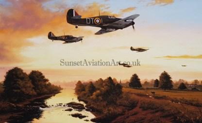 1940 – Summer of Legends