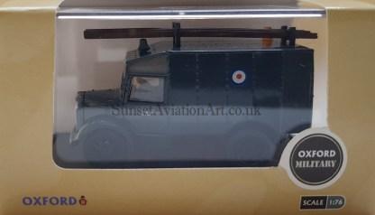 Austin ATV RAF (76ATV007)