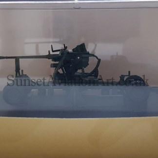 76BF002 Bofors Gun
