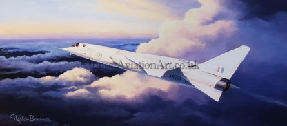 TSR.2 – Beyond the Frontiers