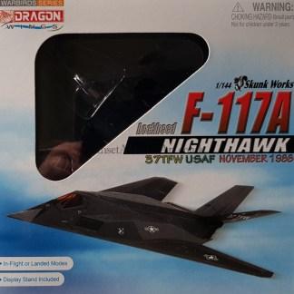 F-117 Lockheed Night Hawk 51051