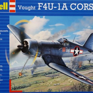 03983 Revell Vought F4U-1A Corsair