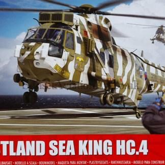 A04056 Westland Sea King HC.4