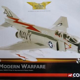 McDonnell F-4J Phantom U.S. Navy AA33212