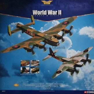 Corgi AA99133 Avro Lancaster & Mosquito