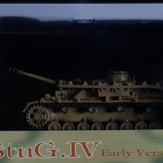 StuG IV Brigade 907 Italy 1944 Early Version Dragon Armor 60068