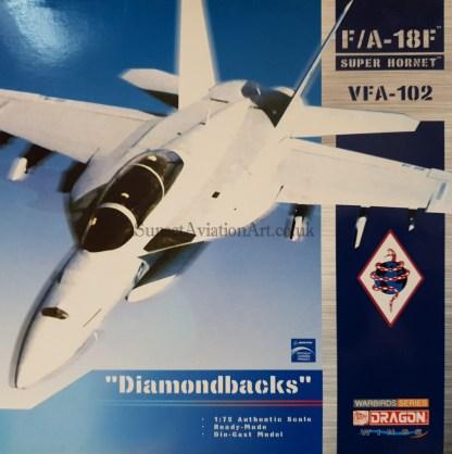 50082 Dragon Wings FA-18F Hornet