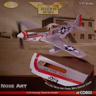 Corgi US32226 P-51D Mustang
