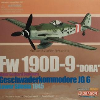 50074 Dragon Wings FW190D-9