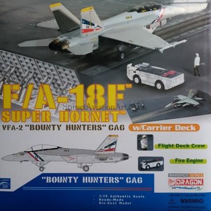 FA-18 Super Hornet Dragon 50302
