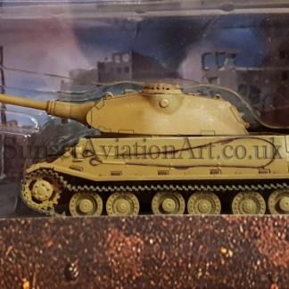 Dragon Armor 60677 VK.45.02 (P)V Germany 1945